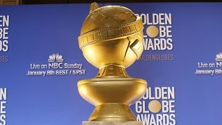 Video 2017 Golden Globe Nominations Announced