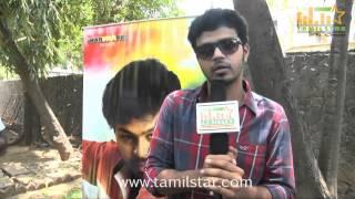Lagubaran at Manam Mayanguthey Movie Team Interview