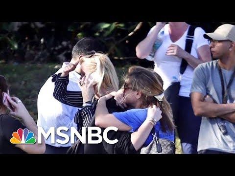 Joe On The Florida School Shooting: This Madness Must Stop | Morning Joe | MSNBC