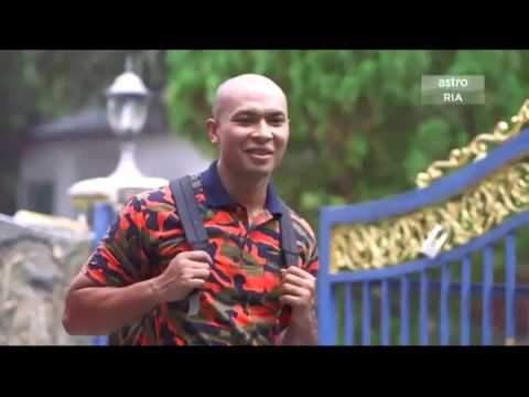 ABANG BOMBA I LOVE YOU EPISOD 4 - 16/9/2016 Mp3