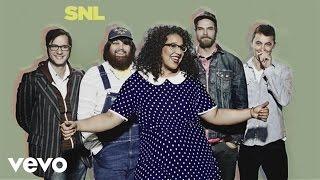 Alabama Shakes - Always Alright (Live on SNL)