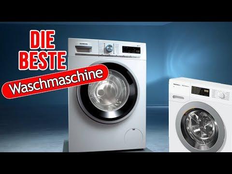 Die BESTE Waschmaschine ? Vergleich Review Test & Kaufberatung