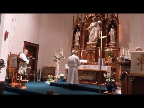 Церковь вознесение псковская область