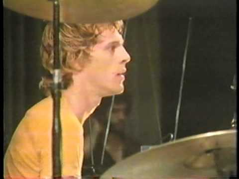 The Police - Reggatta De Blanc (Old Grey Whistle Test '79)