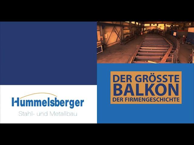 Der Balkon - Teil 1 - Die Produktion