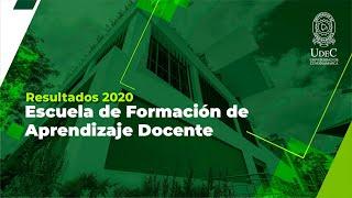 EFAD - Resultados 2020