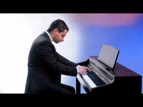 Original Song - The voice of remembrance [Gabriel Pianist Solo]