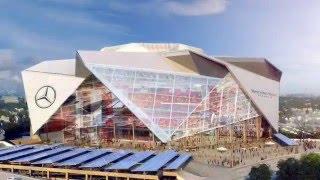 Top 32 NFL Stadiums