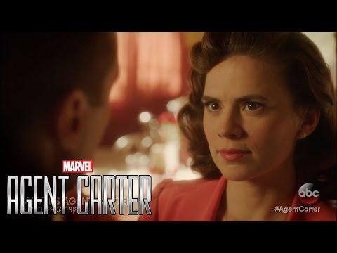 Marvel's Agent Carter 2.08 (Clip)