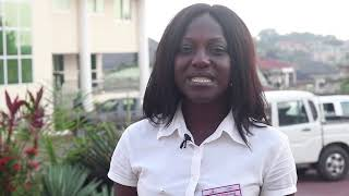Theodora Aidoo – This training is already impacting my newsroom