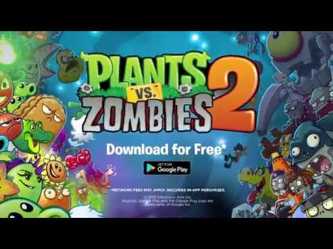 Plants vs. Zombies 2 7. 1. 3 скачать для android apk бесплатно.