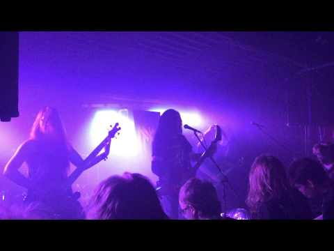 Mean Messiah - Mean Messiah - King Pathetic (Baptism of Chaos - Live at Barrák,