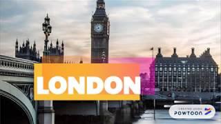 London: South Kensington