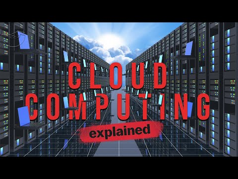 Computing As A Utility: What Is Cloud Computing?