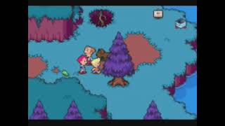 Mother 3 #16