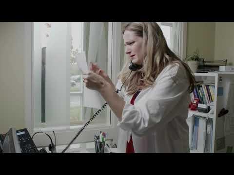 Behandlung von Bluthochdruck mit Hilfe eines Magneten