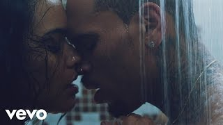 Chris Brown - Back To Sleep (Explicit)