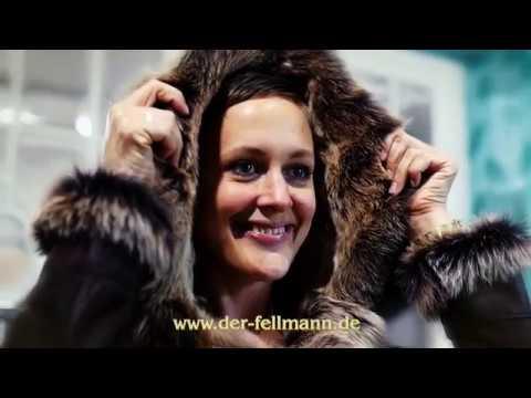 Der Fellmann - Lammfell und Schaffell