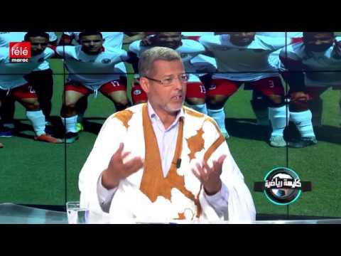 العرب اليوم - شاهد: سر بكاء إعلامي صحراوي شهير على الهواء
