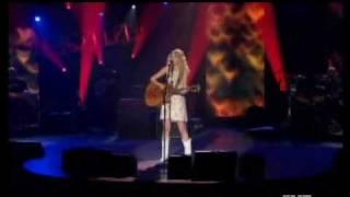 Taylor Swift Alan Jackson's drive