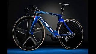 Новый Pinarello MAAT для Олимпийских игр 2020 (ФОТО)