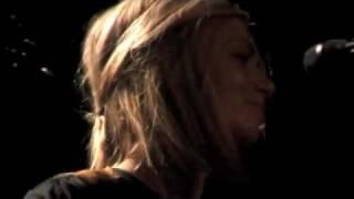 Anna Ternheim ~ Better Be ~ live @Kulturkirche Köln 2012