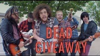 Dead Giveaway - Charles Ramsey Band Cover- Last of the Wildmen