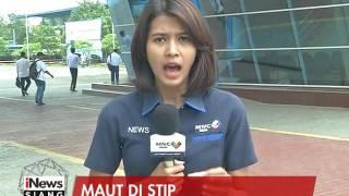Live Report  Perkembangan Terbaru Pengeroyokan Di STIP  INews Siang 13/01