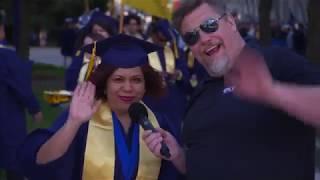 GRCC Graduation 2019