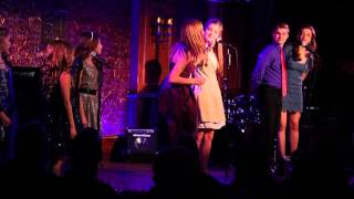 "Von Trapp Children: from Sound of Music Live! ""So Long, Farewell"" - 54 Below"