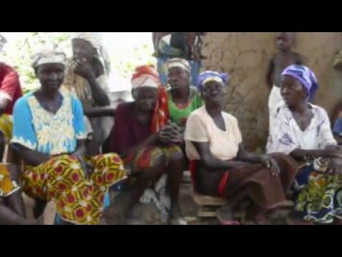 End Human Rights Abuses Against Alleged Witches