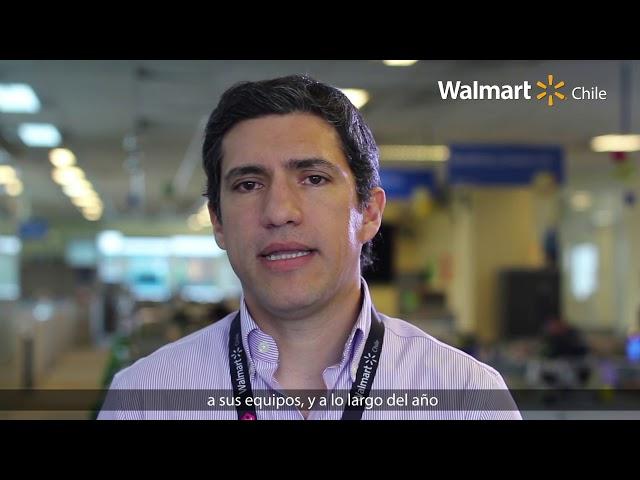 Walmart Chile: Todos por la Inclusión