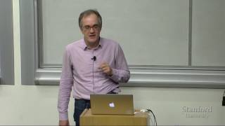 Lecture 1 | Natural Language Processing with Deep Learning