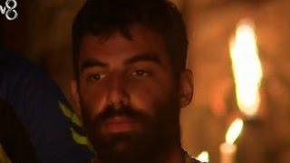 Eser West, Fatih'in Açıklamalarına Çok Sert Yanıt Verdi | Bölüm 17 | Survivor 2017