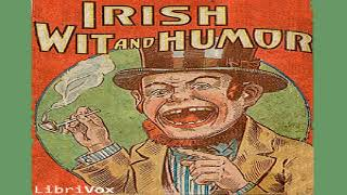 Irish Wit And Humor | Various | Humorous Fiction | Sound Book | English | 3/4