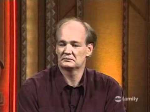 Whose Line is It Anyway? U.S.  1x07  - Daytime Talk Show