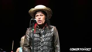ADAM ANT - ROOM AT THE TOP @ BEACON THEATRE NYC 9-13-17