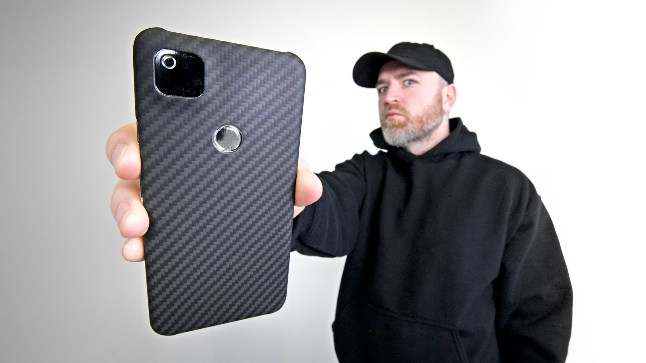 The New Google Pixel Has Completely Leaked... thumbnail