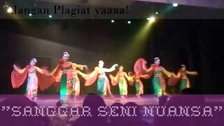 preview picture of video 'Tari Tradisional (Kreasi) Tari Piluntang Diri.Sanggar Seni Nuansa Kota Banjarmasin.'