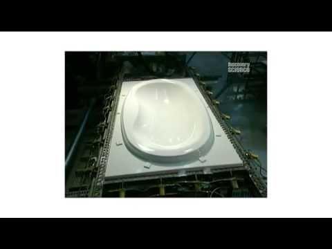 Акриловая ванна 1Marka Catania 160*110 L