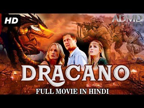 Dracano (2017) HD Full Hindi Dubbed Movie | Hollywood Action Movies In Hindi | ADMD