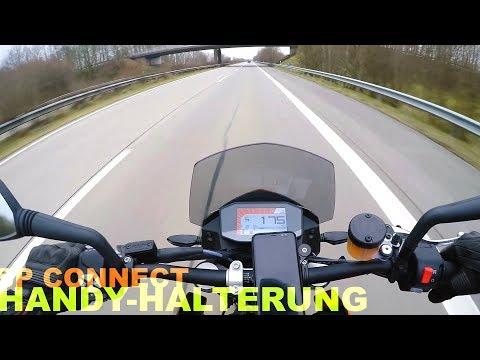 SP Connect: Meine neue Handy-Halterung fürs Motorrad | Piotrrr Moto