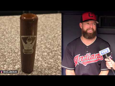 Corey Kluber on his off-field skills, memes, playing catch & more - YES or No