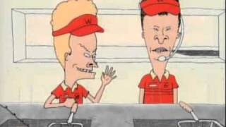 Bevis and Butthead Customers Suck