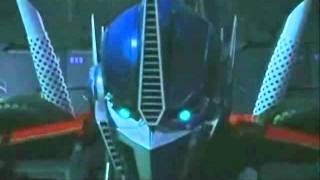 Why Optimus Hates Megatron