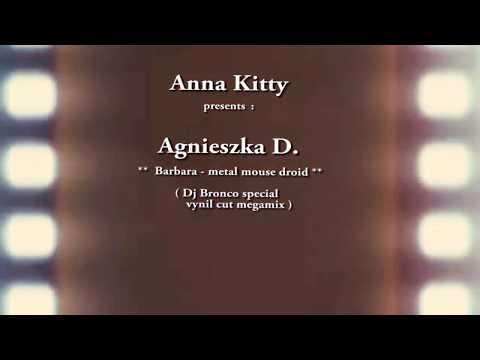 AK presents : Agnieszka D. - Droid metal mouse