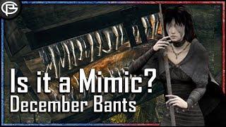 Is That a Mimic? - December Bants