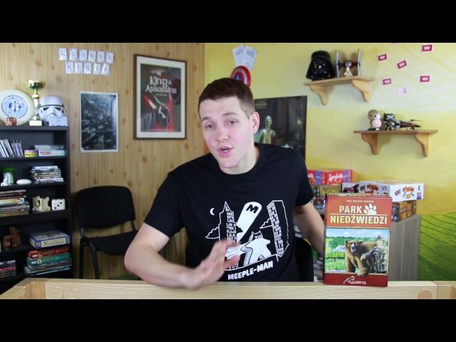 Gry planszowe uWookiego - YouTube - embed OQVLCs7alSY
