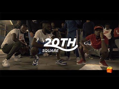 20Th Square  - Magic Box Part.3 #DansLeSquare 🥤  (Clip Officiel)