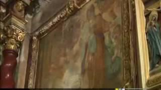 preview picture of video 'San Cipriano di Serra Riccò - Genova - Alla scoperta del Paese e del Castello'